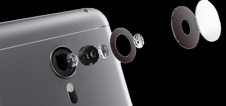 Riparazioni fotocamera smartphone